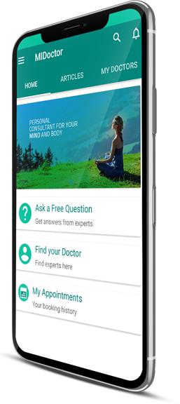 dr-appointment app