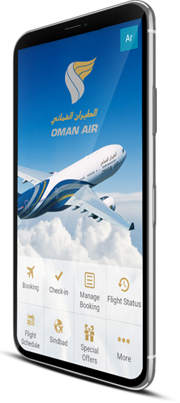 flight booking app development