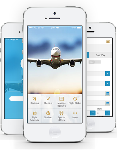 apps for flight booking