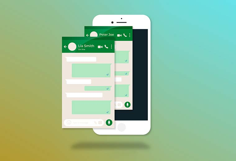 How to Create a Chat App like WhatsApp [Advanced Guide]